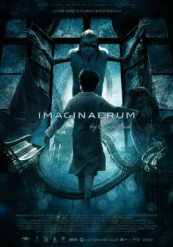 Imaginaerum (2012)