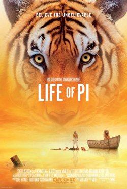 Piin elämä (2012)