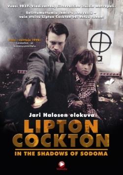 LIPTON COCKTON JULKKA