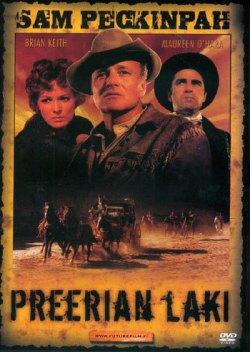 Preerian laki (1961)