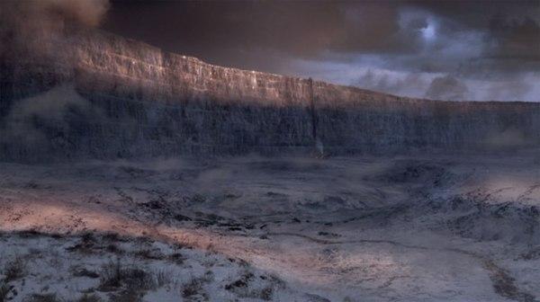 GOT-muuri