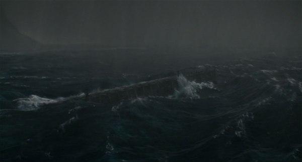 NOAH-arkki
