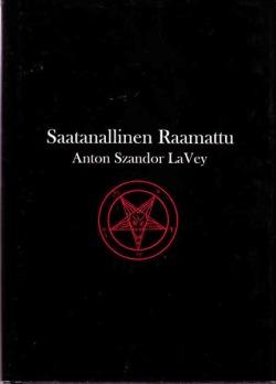 saatanallinen raamattu