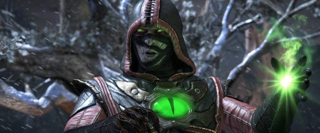 MKX-ermac