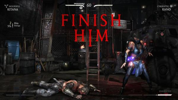 mkx fatality