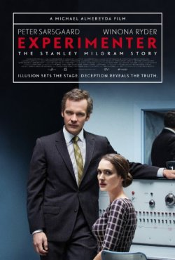 the experimenter julkka