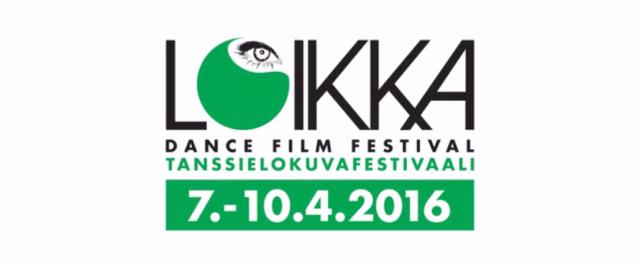 Loikka tanssielokuvafestivaali 7.-10.2016