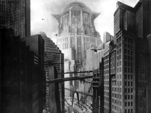 Metropolis Babel