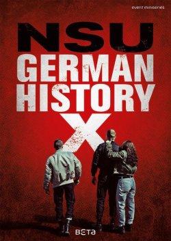 NSU - Saksan uusnatsimurhat
