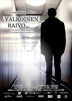 VALKOINEN RAIVO poster