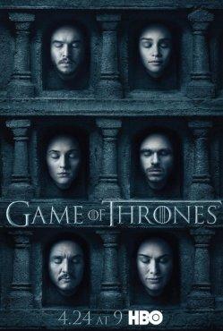 GOT 6 poster