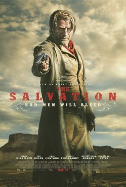the salvation juliste