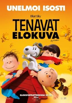 TENAVAT-ELOKUVA 2015