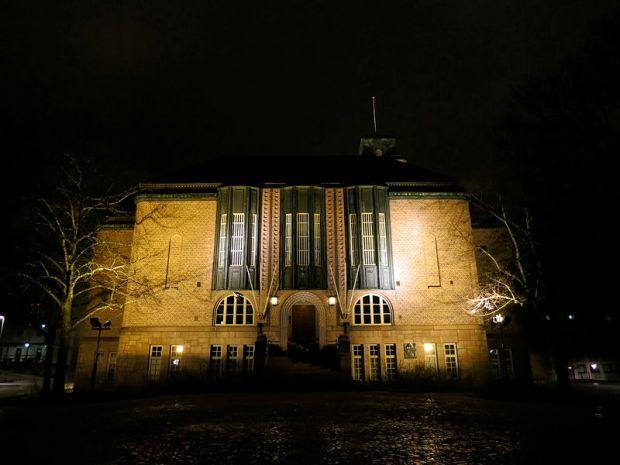 lahti-kaupungintalo