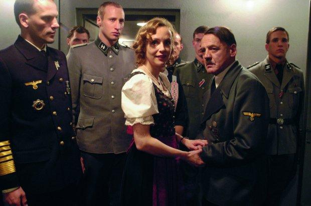 Perikato Eva Braun Juliane Köhler