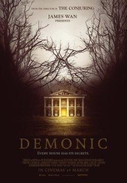 demonic-2015 arvostelu