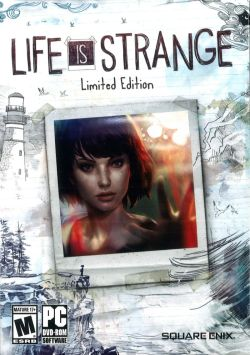 life-is-strange-peliarvostelu arvostelu 2016