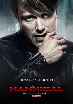 Hannibal, 3. tuotantokausi (20015)