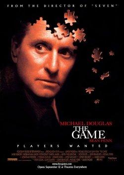 The Game - oletko valmis peliin? (1998)