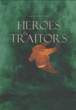 heroes & traitors arvostelu
