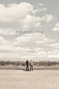Minimalism 2015 dokumentti