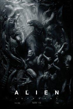 Alien: Covenant arvostelu