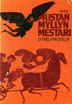 Otfried Preusler: Mustan myllyn mestari (1971)