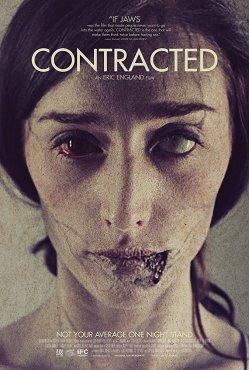 Contracted arvostelu