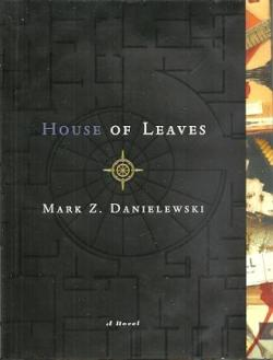 House of Leaves (2000) arvostelu