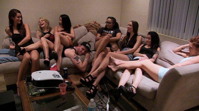 hot girls wanted arvostelu