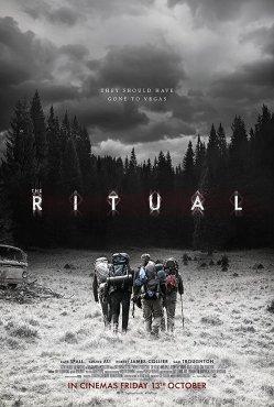 the ritual 2017 arvostelu