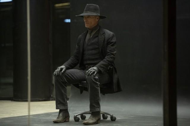 Westworld arvostelu