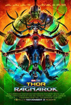 Thor: Ragnarök (2018)