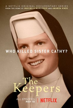 the keepers 2017 arvostelu