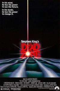 Viimeinen yhteys: The Dead Zone (1983) arvostelu