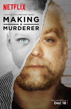 making a murderer arvostelu