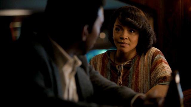 True Detective, Hays ja Amelia